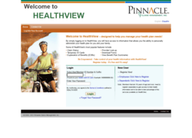 healthview.pinnacletpa.com