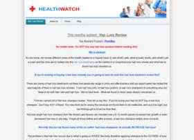 Healthwatch.info