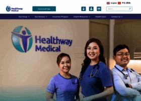 healthwaymedical.com