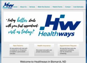healthways.cc