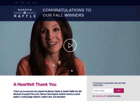 healthwealthraffle.org