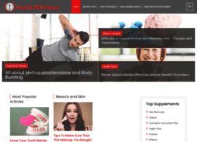 healthwikinews.com