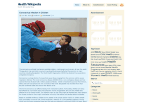 healthwikipedia.com