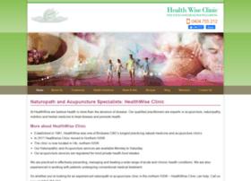 healthwiseclinic.com.au