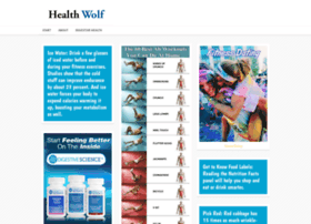 healthwolf.com