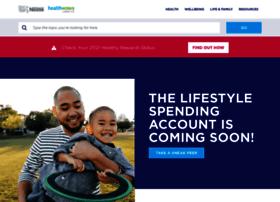 healthworksatnestle.com