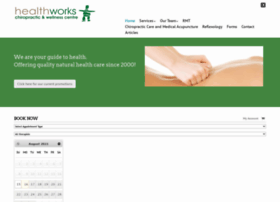 healthworkscentre.com