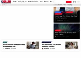 healthworkscollective.com