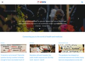 healthworldnet.com