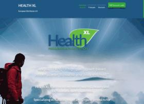 healthxl.eu