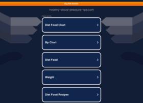 healthy-blood-pressure-tips.com