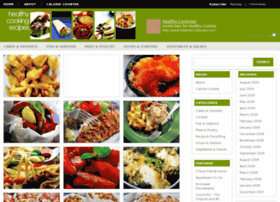 healthy-cooking-recipes.most-effective-solution.com