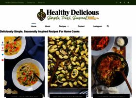 healthy-delicious.com