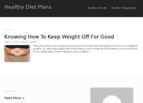 healthy-diet-plans.org