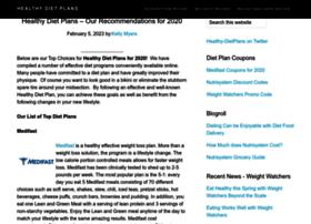 healthy-dietplans.com