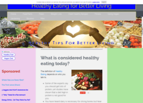healthy-eating-better-living.com