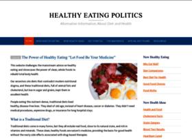 healthy-eating-politics.com