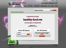 healthy-food.ws
