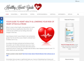 healthy-heart-guide.com
