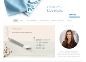 healthy-home-cleaning.com
