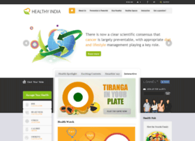 Healthy-india.org