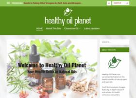healthy-oil-planet.com