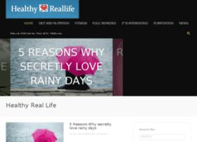 healthy-reallife.com