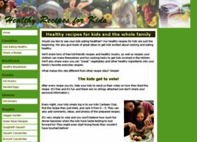 healthy-recipes-for-kids.com