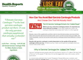 healthy-reports.com