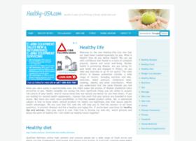 healthy-usa.com