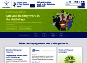 healthy-workplaces.eu