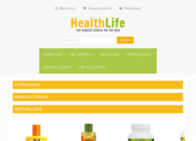 healthy.fetchhost.com