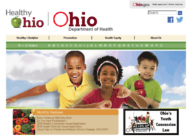 healthy.ohio.gov