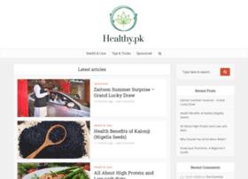 healthy.pk
