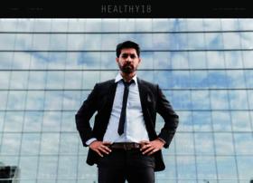 healthy18.com