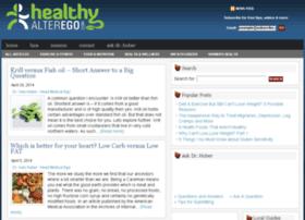 healthyalterego.com