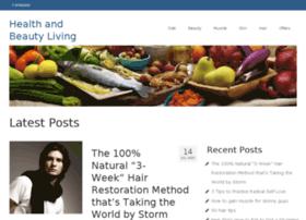 healthyandbeautyliving.com