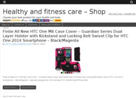 healthyandfitnesscare.com