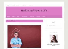 healthyandnaturallife.com