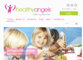 healthyangels.com.au