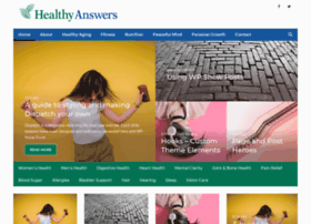 healthyanswers.com
