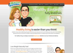 healthybastards.com