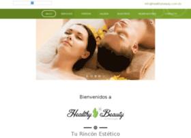 healthybeauty.com.do