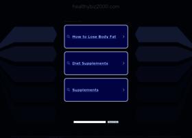 healthybiz2000.com