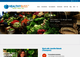 healthybliss.net