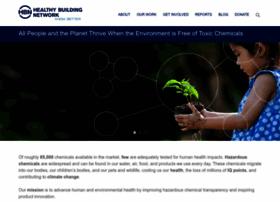 healthybuilding.net