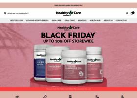 healthycare.com.au