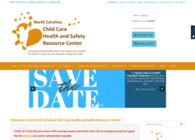 healthychildcarenc.org