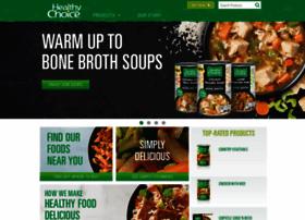 healthychoice.com