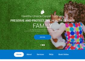 healthychoicesf.com